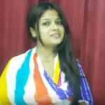 Supriya Priyadarshini