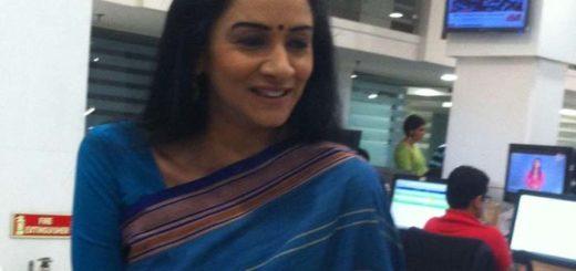Kadambini Sharma
