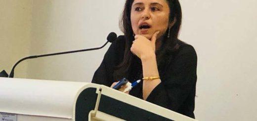 Romana Isar Khan