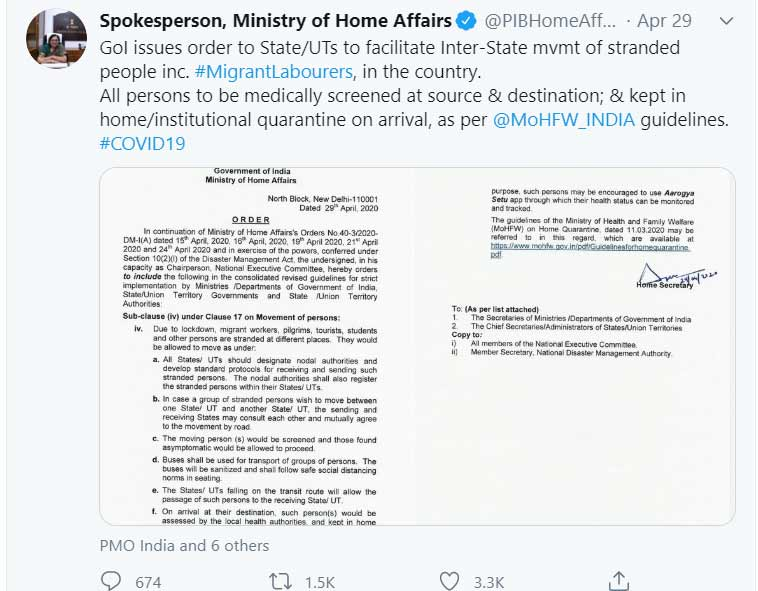 MHA Guidelines-Migrant-Workers