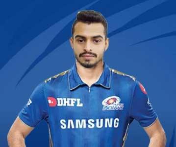 Prince Balwant Rai Singh Bio, Family Details, Qualification, IPL, Net Worth, Wife & Age - info Knocks