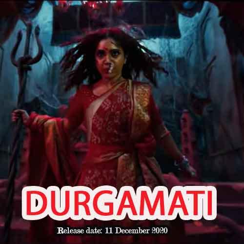 Durgamati Movie Image