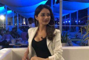 Leena Jumani
