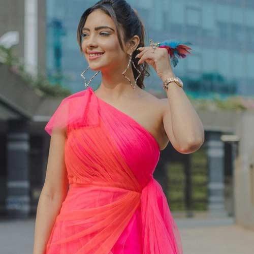 Pooja Banerjee