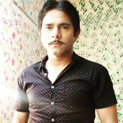 Deepesh Bhan