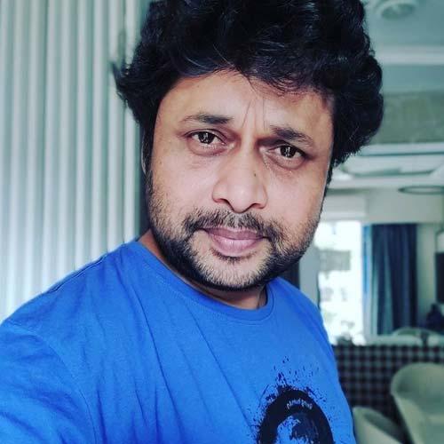 Yogesh Tripathi