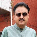 Vishal Angrish