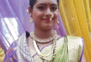 Bhakti Chauhan
