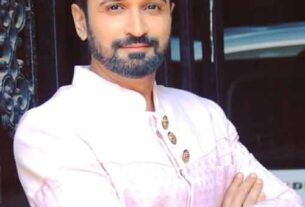 Paresh Bhatt