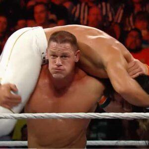 John Cena Attitude Adjustment
